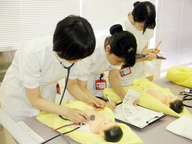助産学科・演習1